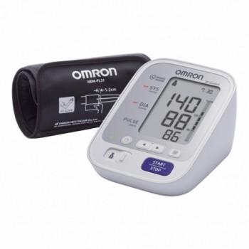 Тонометр OMRON M3  Comfort (с адаптером)