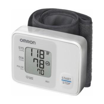 Тонометр Omron RS-1